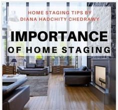 Home Staging Tips to Sell Your home Quickly #realestate #homestaging