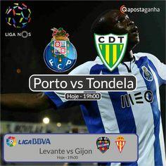 Confere os prognósticos para a Liga NOS e Liga BBVA...  http://www.apostaganha.com/2016/04/03/prognostico-apostas-porto-vs-tondela-liga-nos-53945/  http://www.apostaganha.com/2016/04/04/prognostico-apostas-porto-vs-tondela-liga-nos-23/  http://www.apostaganha.com/2016/04/04/prognostico-apostas-porto-vs-tondela-liga-nos-1/  http://www.apostaganha.com/2016/04/04/prognostico-apostas-levante-vs-gijon-liga-bbva-09111…