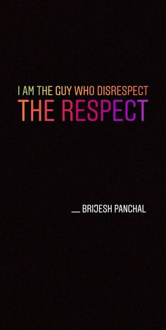 Who disrespect the respect Positive Thoughts Quotes, Girly Attitude Quotes, Alone Quotes, True Quotes, Crazy Funny Memes, Wtf Funny, Dosti Quotes In Hindi, Quotes Adda, Library Quotes