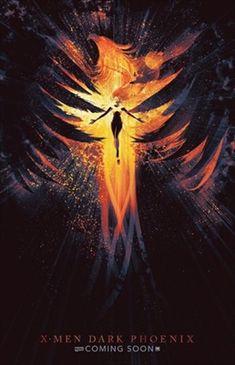 X-Men: Dark Phoenix poster, t-shirt, mouse pad Jean Grey Phoenix, Dark Phoenix, Phoenix Marvel, Phoenix Bird, Phoenix Force, Phoenix Animal, Phoenix Artwork, Phoenix Wallpaper, Phoenix Drawing