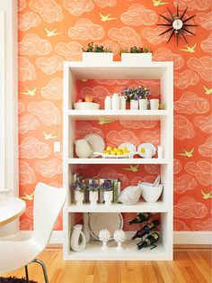great wallpaper http://www.bhg.com/decorating/storage/shelves/get-picture-perfect-bookshelves/?sssdmh=dm17.537401=nwdc071311=1093782799#page=15