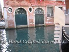 Travel Picture: Day 248. Venice off the beaten path. What century are we in again?