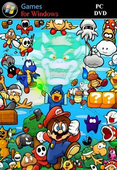 New Super Mario Forever Full Download