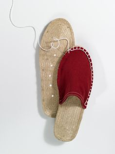 Espadrilles - design your own, for more inspiration click here: http://www.prymyourstyle.com/index_gb.html