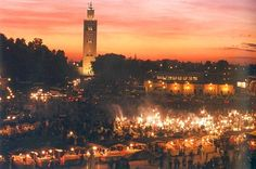 Marrakech   - Explore the World with Travel Nerd Nici, one Country at a Time. http://TravelNerdNici.com