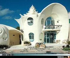 Außergewöhnliche Häuser #2