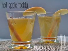 Hot toddy, Mulled wine and Lifestyle on Pinterest