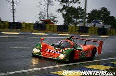 Mazda MX-R01 (SpeedHunters.com Retrospective)