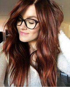 Cinnamon Hair Hair Cinnamon Hair Color of the Best Cinnamon Hairstyles Red Hair Color, Cool Hair Color, Brown Hair Colors, Dark Auburn Hair Color, Brown Auburn Hair, Brown To Red Hair, Chocolate Auburn Hair, Copper Hair Colors, Dark Copper Hair