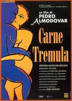 Perdo Almodovar Cinema Posters, Film Posters, Cinema Cinema, Funny Movies, Good Movies, Almodovar Films, Inspirational Movies, Foreign Movies, Poster Boys