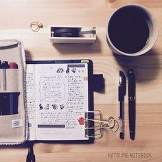 たまにほぼ日手帳を、家に置いて出かけると私は落ち着かないしとても淋しいのですが、ほぼ日は別に平気そうなので、片思い感すごい。。 #ほぼ日手帳 #hobonichi #手帳#日記 #つくし文具店 #つくしペンケース #signo #万年筆#マステ#シール#postscriptnote