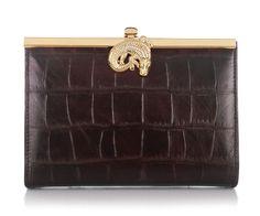86d96ddba6d Wilbur   Gussie hand bags - Coco Brown Leather