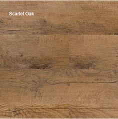 Our flooring - oaklands scarlet oak