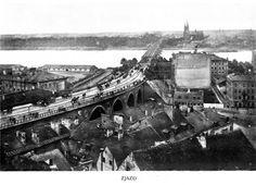 Warsaw, 1899