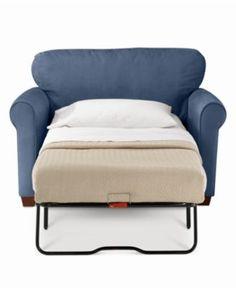 Twin Sofa Bed!