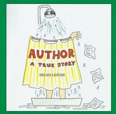 Mentor texts to launch writer's workshop at the beginning of the school year.  via One Extra Degree.