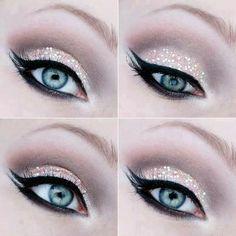 Ballerina eye