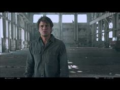 "Bruce Banner (Mark Ruffalo) contemplates the nature of the Hulk in this deleted scene from ""Marvel's The Avengers""!"