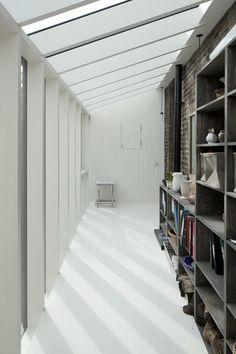 Galería de Casa del árbol / 6a Architects - 2