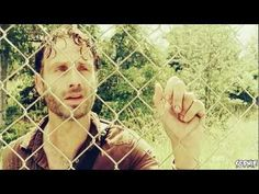 Sheriff Rick is doing stuff and thangs (video song tribute to Sheriff Rick) on You Tube #TheWalkingDead #RickGrimes