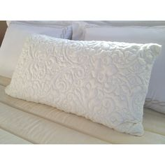 Shop for Better Snooze Gel Memory Foam Pillow. Get free delivery On EVERYTHING* Overstock - Your Online Bedding Basics Store! Foam Pillows, Bed Pillows, Contour Pillow, King Size Pillows, Hearth And Home, Bedding Basics, Dust Mites, Quilt Bedding, Bed Design