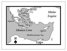 Bronze Age Minoan Crete