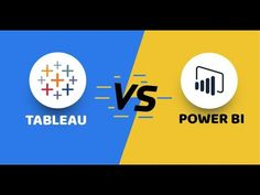How to choose between Power BI vs Tableau for your Business Intelligence Reporting requirement to deliver insightful reports for Business Leaders and help them make timely decisions. Free Training Programs, Online Training Courses, Business Intelligence, Cloud Computing, Data Visualization, Computer Science, Leadership, Business Leaders, Website