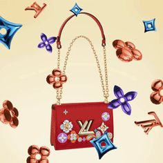 Sharing a subtle clue, may it all come true. #LVGifts