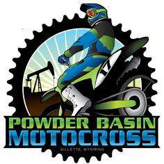 Powder Basin Motocross - Gillette, WY http://www.powderbasinmx.com