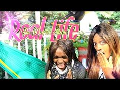 The Darbie Show Real Life - Episode 1 - YouTube