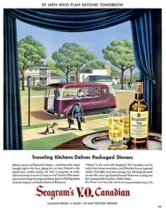 1950 ... prepared en route! | Flickr - Photo Sharing!