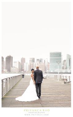 Priyanca Rao Photography - Wedding Photography | NYC #nycweddings #NYCskyline #weddingideas #coupleportraits #weddingphotography