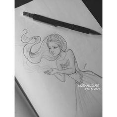 Pencil Art Drawings, Cartoon Drawings, Cool Drawings, Drawing Sketches, Sketching, Pretty Art, Cute Art, Beautiful Drawings, People Art