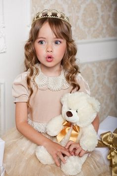 Princess theme and teddy