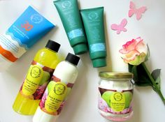 Fresh Line Beauty Products and a Giveaway!!!!!