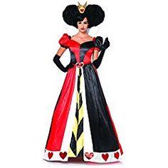 Leg Avenue Womenu0027s Disney 2 Piece Queen Of Hearts Black/Red Halloween Costume  sc 1 st  Pinterest & Sultry SWAT Officer Costume   Womenu0027s Costumes   Pinterest   Swat ...