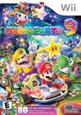 Mario Party 9 on family game night! Join the fun here:  http://nintendo.promo.eprize.com/pinterestsweeps