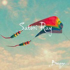 Satori Ray — Выдох  Love this one.