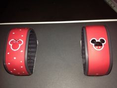 Simple Magic Band Design: Has anyone decorated their Magic Bands? Please show us the pictures! - Page 186 - The DIS Discussion Forums - DISboards.com