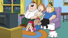 Family guy famous cartoon milfs and toon parodies