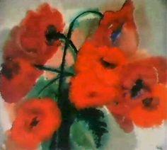 View past auction results for EmilNolde on artnet Emil Nolde, Paul Klee, Art File, Global Art, Gravure, Botanical Art, Schmidt, Art Market, Flower Art