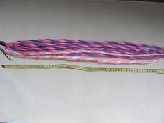 Haarteile Dreads Dreadlocks hair haare Cosplay pink    #Haarteile #Dreads #Dreadlocks #Kunsthaar #hair  #haare #Cosplay #Cyber #pink