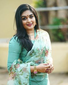 - Photograph of Prayaga Martin  IMAGES, GIF, ANIMATED GIF, WALLPAPER, STICKER FOR WHATSAPP & FACEBOOK