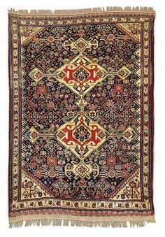 Qashqai, Second half 19th century. | JOZAN