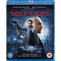 http://ift.tt/2dNUwca | Selfless Blu-ray | #Movies #film #trailers #blu-ray #dvd #tv #Comedy #Action #Adventure #Classics online movies watch movies  tv shows Science Fiction Kids & Family Mystery Thrillers #Romance film review movie reviews movies reviews