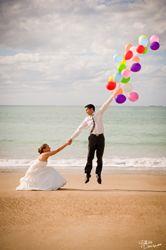 Wedding by Patrice Dorizon , France