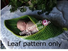 Original PDF PATTERN ONLY Instant download crochet big
