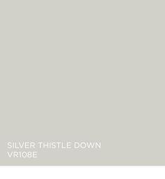 Silver Thistle Down valspar. Valspar Paint Colors, Paint Color Palettes, Neutral Paint Colors, Paint Colors For Home, Hallway Colours, Wall Colors, House Colors, Paint Swatches, Color Swatches