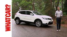 2014 Nissan Qashqai review - What Car?