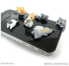 .meowzah!...these tiny little kitties are sooooo cute!...